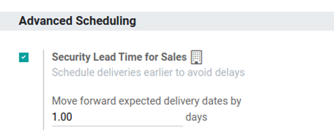 security lead time for sales configuration.png